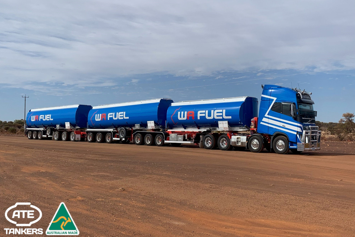 WA Fuels Road Train Crop with ATE and AM 1200x800